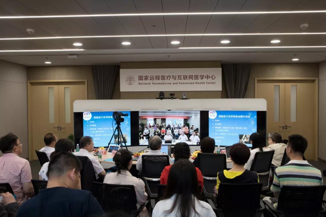 医师培训班在京成功举办,东方启音自闭症国际专家现场授课